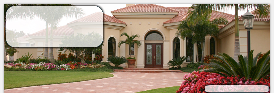South Florida | Landscape Design | Southern Florida Landscaping